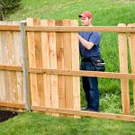 Fence Insurance Repairs Cover
