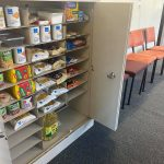 Monthly Food Can Donation – Morningside Church of Christ